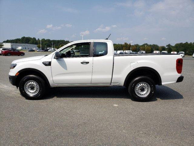 2019 Ranger Super Cab 4x2,  Pickup #T195094 - photo 7