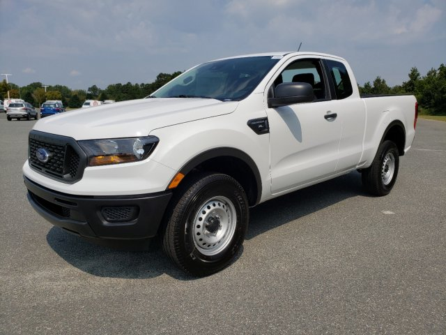 2019 Ranger Super Cab 4x2,  Pickup #T195094 - photo 1