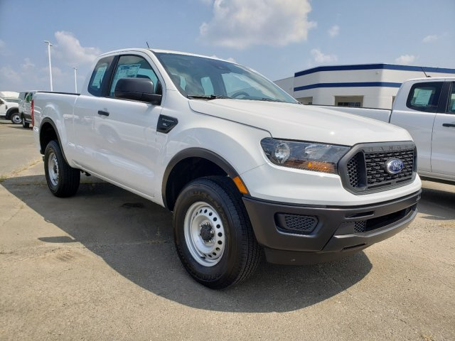 2019 Ranger Super Cab 4x2,  Pickup #T195096 - photo 3