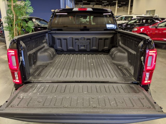 2019 Ranger SuperCrew Cab 4x4, Pickup #T195103 - photo 25