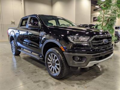 2019 Ranger SuperCrew Cab 4x4, Pickup #T195103 - photo 3