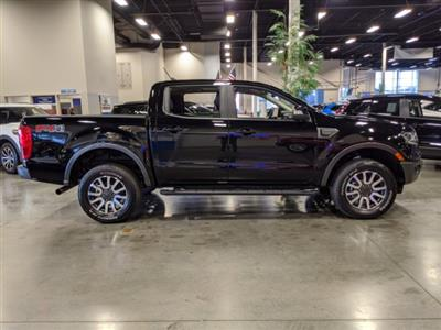 2019 Ranger SuperCrew Cab 4x4, Pickup #T195103 - photo 4