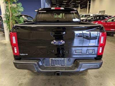 2019 Ranger SuperCrew Cab 4x4, Pickup #T195103 - photo 6