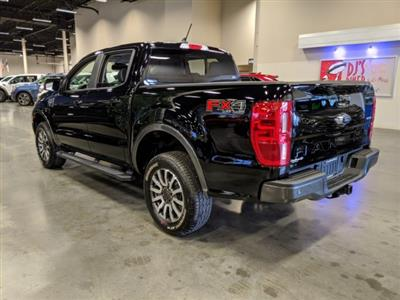 2019 Ranger SuperCrew Cab 4x4, Pickup #T195103 - photo 2