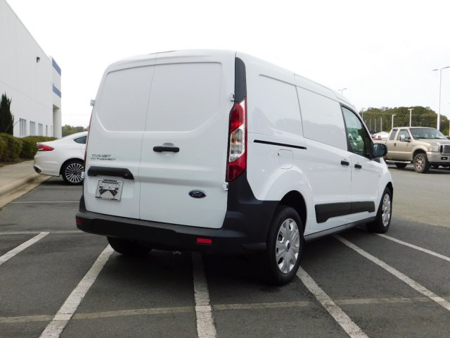 2019 Transit Connect 4x2,  Empty Cargo Van #T196005 - photo 5
