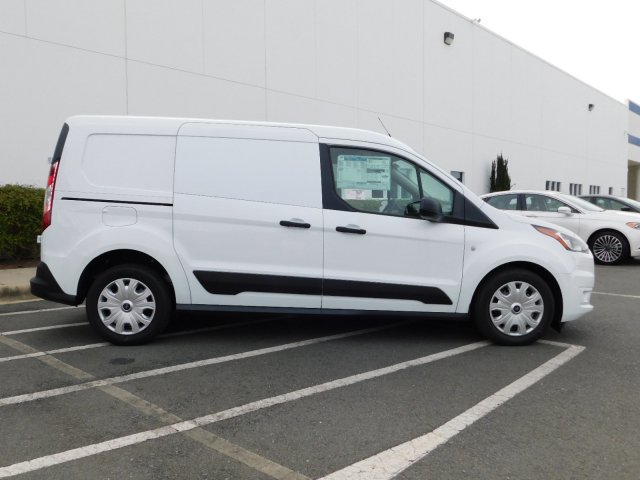 2019 Transit Connect 4x2,  Empty Cargo Van #T196007 - photo 4