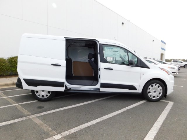 2019 Transit Connect 4x2,  Empty Cargo Van #T196007 - photo 35