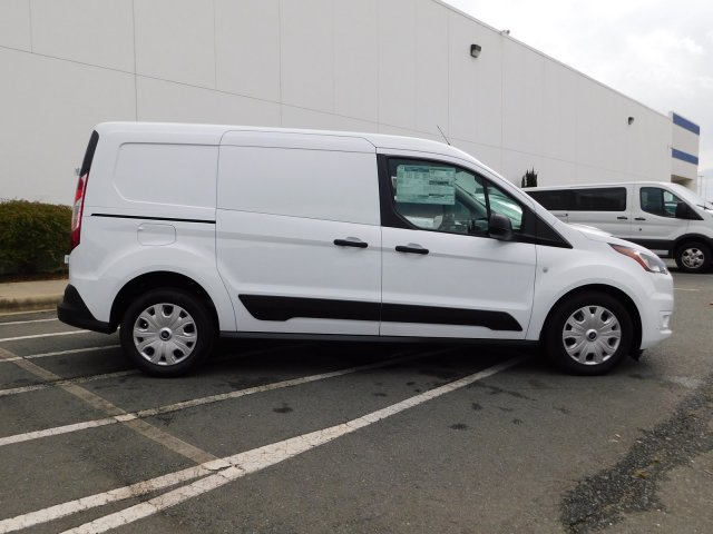 2019 Transit Connect 4x2,  Empty Cargo Van #T196014 - photo 4