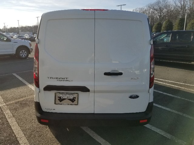 2019 Transit Connect 4x2,  Empty Cargo Van #T196015 - photo 6