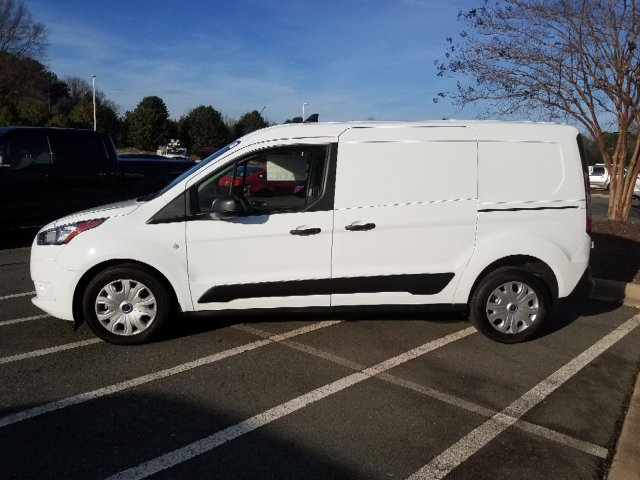 2019 Transit Connect 4x2,  Empty Cargo Van #T196015 - photo 8