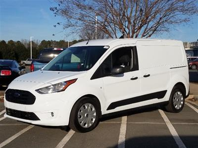 2019 Transit Connect 4x2,  Empty Cargo Van #T196015 - photo 1