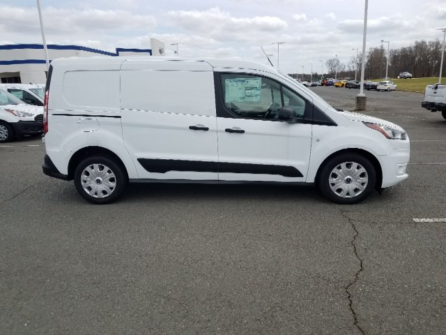 2019 Transit Connect 4x2,  Empty Cargo Van #T196019 - photo 4