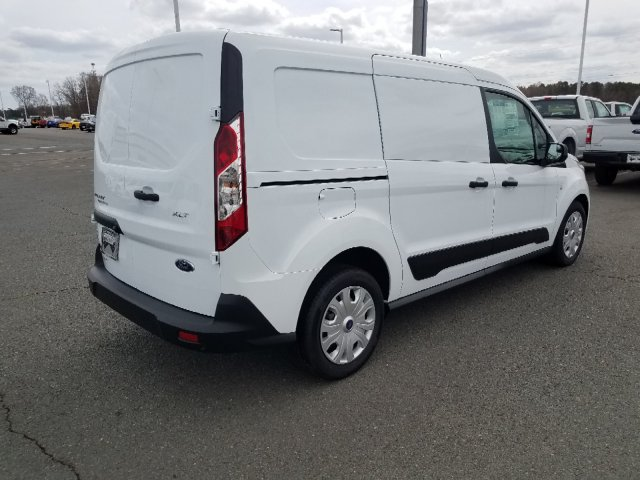 2019 Transit Connect 4x2,  Empty Cargo Van #T196019 - photo 5