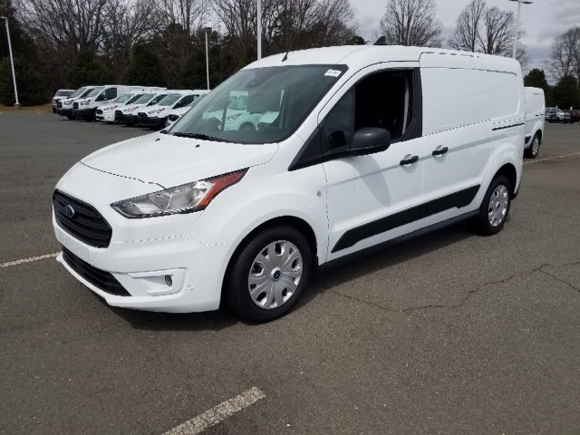 2019 Transit Connect 4x2,  Empty Cargo Van #T196019 - photo 1