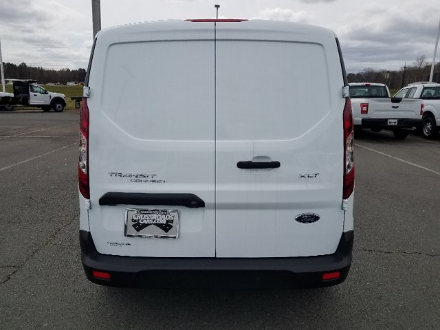2019 Transit Connect 4x2,  Empty Cargo Van #T196021 - photo 6