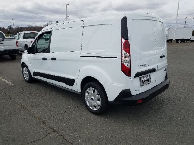 2019 Transit Connect 4x2,  Empty Cargo Van #T196021 - photo 7