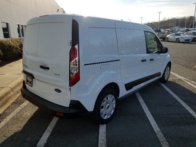 2019 Transit Connect 4x2,  Empty Cargo Van #T196032 - photo 5