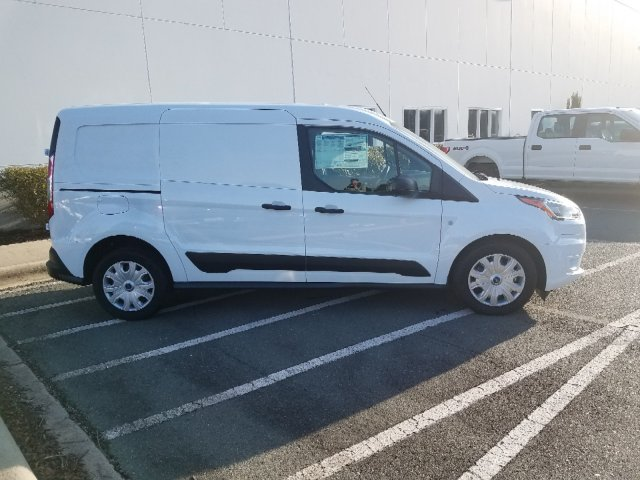 2019 Transit Connect 4x2,  Empty Cargo Van #T196033 - photo 4