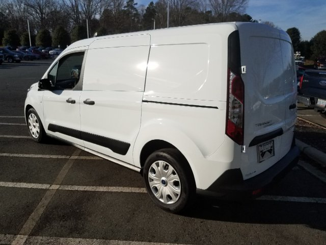 2019 Transit Connect 4x2,  Empty Cargo Van #T196033 - photo 7