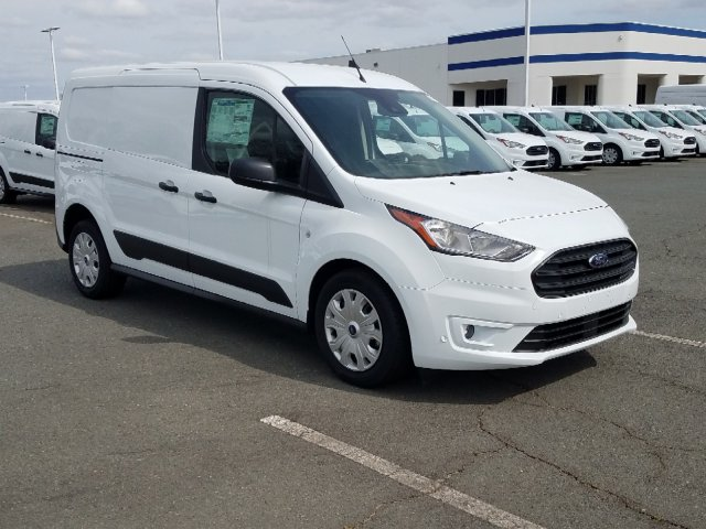 2019 Transit Connect 4x2,  Empty Cargo Van #T196036 - photo 3
