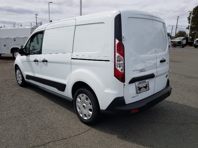 2019 Transit Connect 4x2,  Empty Cargo Van #T196037 - photo 7