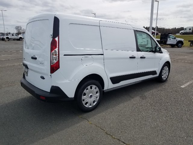 2019 Transit Connect 4x2,  Empty Cargo Van #T196039 - photo 5
