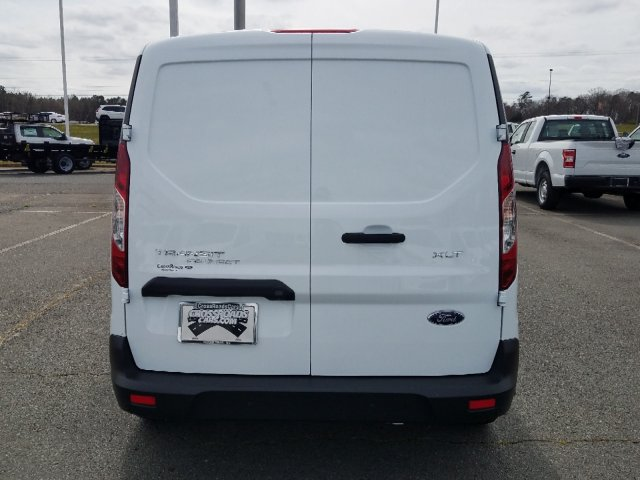 2019 Transit Connect 4x2,  Empty Cargo Van #T196039 - photo 6