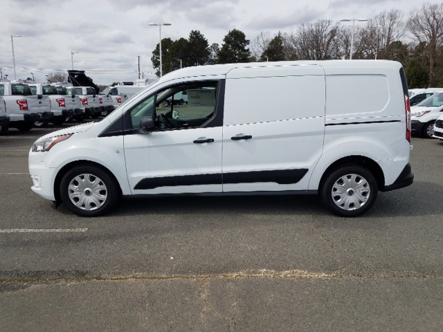 2019 Transit Connect 4x2,  Empty Cargo Van #T196039 - photo 8