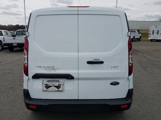 2019 Transit Connect 4x2,  Empty Cargo Van #T196040 - photo 6