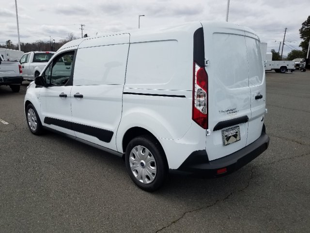 2019 Transit Connect 4x2,  Empty Cargo Van #T196040 - photo 7