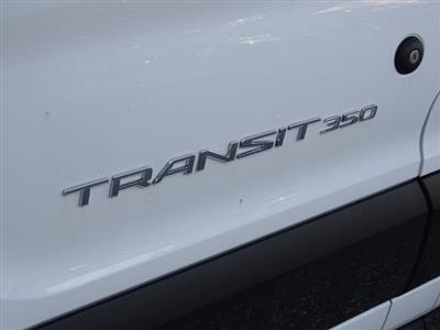 2019 Transit 350 4x2,  Knapheide KUV Service Utility Van #T196045 - photo 11