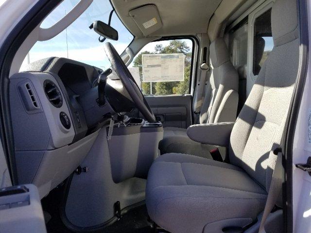 2019 E-350 4x2,  Service Utility Van #T196046 - photo 12