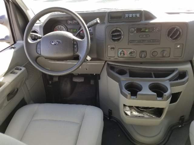 2019 E-350 4x2,  Service Utility Van #T196046 - photo 21