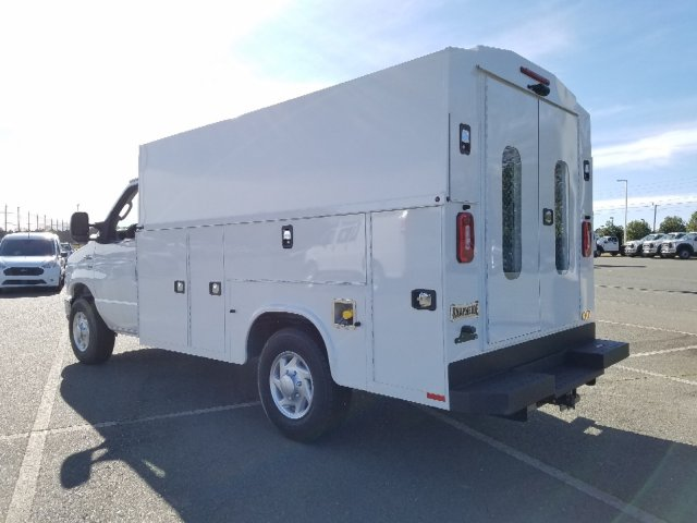 2019 E-350 4x2,  Service Utility Van #T196046 - photo 2