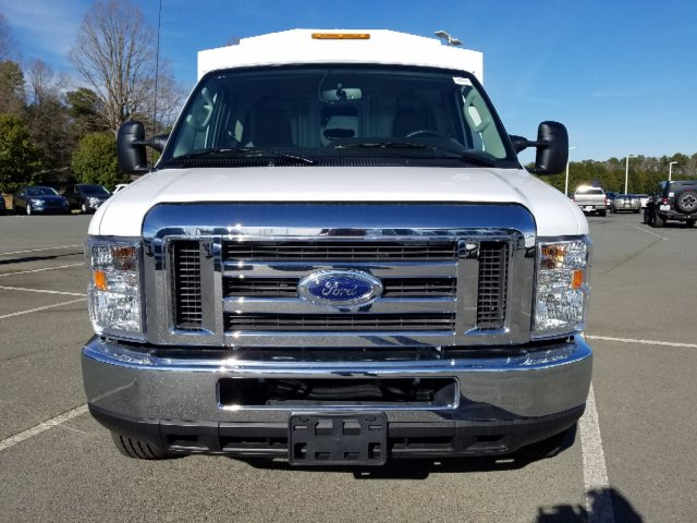 2019 E-350 4x2,  Service Utility Van #T196046 - photo 8