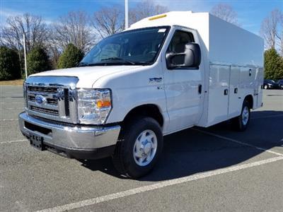 2019 E-350 4x2,  Service Utility Van #T196046 - photo 1