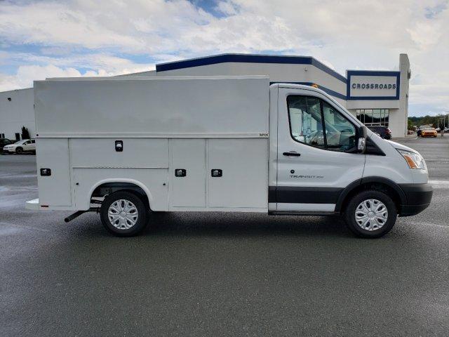 2019 Transit 350 4x2,  Knapheide KUV Service Utility Van #T196050 - photo 3