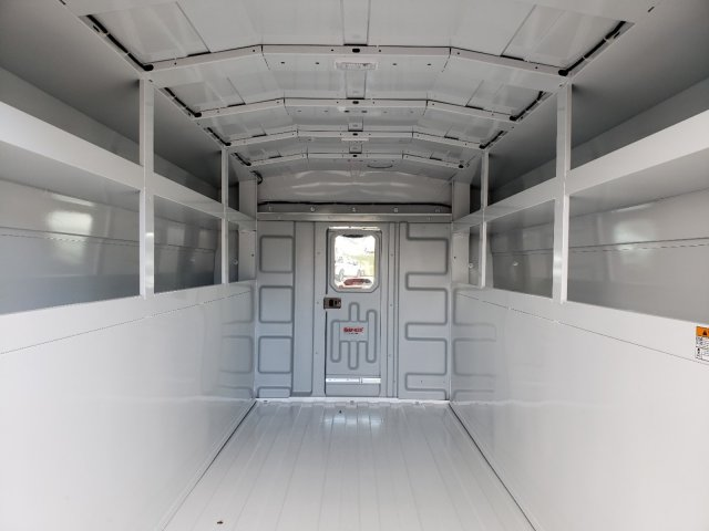 2019 Transit 350 4x2,  Knapheide KUV Service Utility Van #T196050 - photo 24