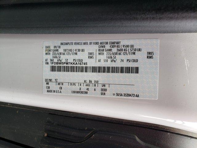 2019 Transit 350 4x2,  Knapheide Service Utility Van #T196050 - photo 29