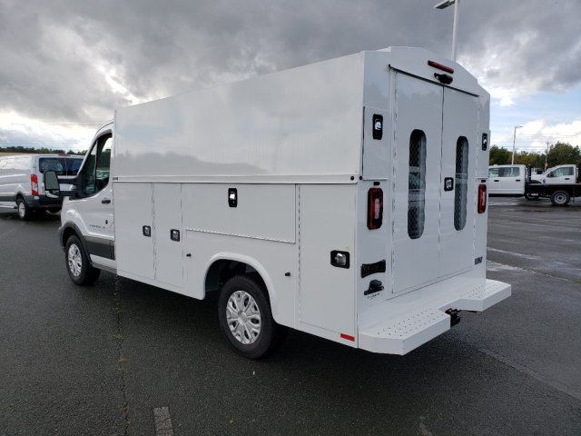2019 Transit 350 4x2,  Knapheide Service Utility Van #T196050 - photo 5