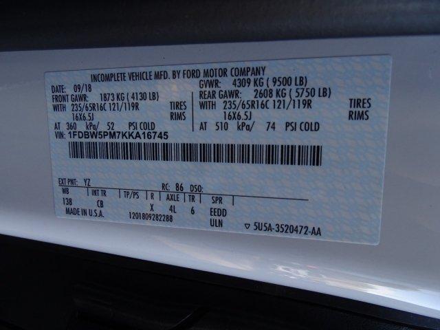 2019 Transit 350 4x2,  Knapheide KUV Service Utility Van #T196050 - photo 50