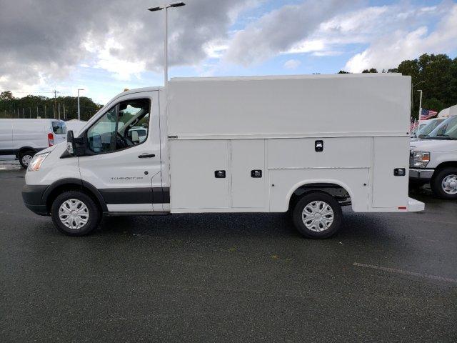 2019 Transit 350 4x2, Knapheide KUV Service Utility Van #T196050 - photo 7
