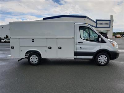 2019 Transit 350 4x2, Knapheide KUV Service Utility Van #T196050 - photo 5