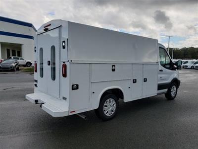 2019 Transit 350 4x2, Knapheide KUV Service Utility Van #T196050 - photo 4