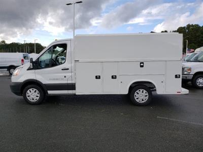 2019 Transit 350 4x2,  Knapheide KUV Service Utility Van #T196050 - photo 6