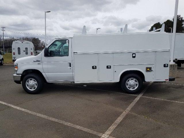 2019 E-350 4x2,  Knapheide KUV Service Utility Van #T196051 - photo 7