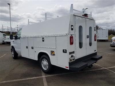 2019 E-350 4x2,  Knapheide KUV Service Utility Van #T196051 - photo 2