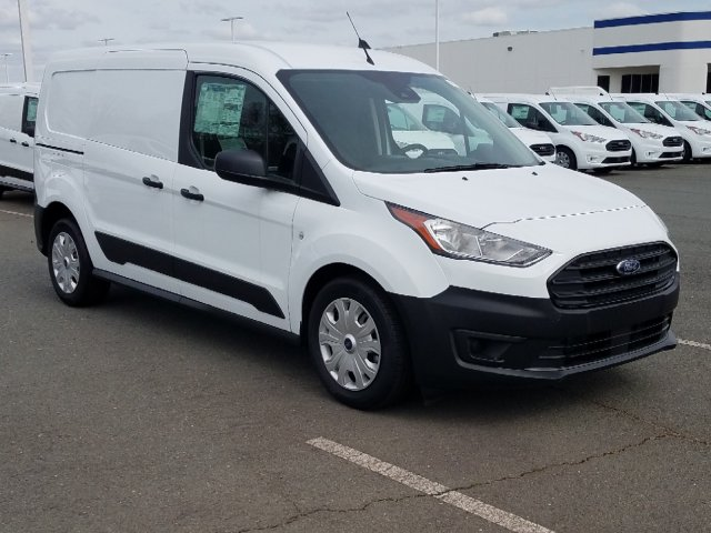 2019 Transit Connect 4x2,  Empty Cargo Van #T196054 - photo 3