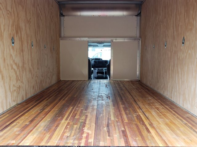 2019 E-350 4x2, Rockport Cutaway Van #T196059 - photo 18