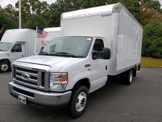 2019 E-350 4x2, Rockport Cutaway Van #T196059 - photo 3